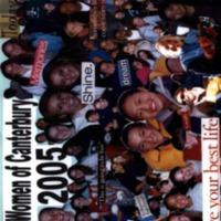 Senior Collage 2005