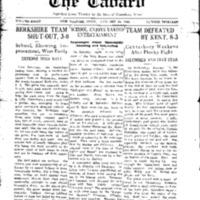 TABARD-VOL-08-01-23-1923