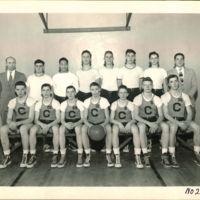 Basketball 1949-1950