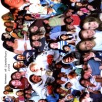 Senior Collage 2006