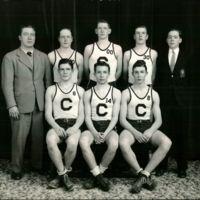 Basketball 1942-1943