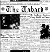 TABARD-VOL-63-05-01-1964