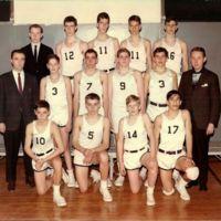 Basketball 1963-1964