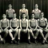 Basketball 1938-1939