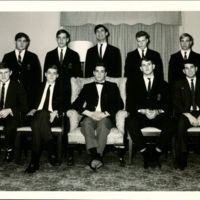 1965-1966 Student Council