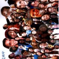 Senior Collage 2014