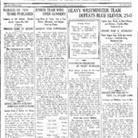 TABARD-VOL-25-11-03-1931